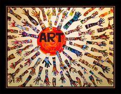 Art Room Tour