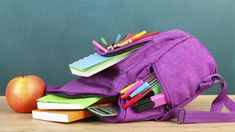 Is Your Child's Backpack Causing Back Pain? (Everyday Health)