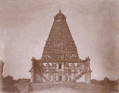 Unbelievable temple Thanjai periyakovil