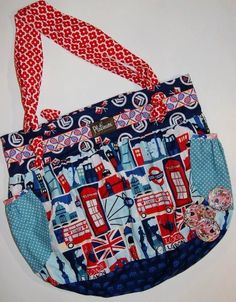 Matilda Jane Hobo Bag - dying to catch a bag on Platinum! Side note - I am a sucker for all things British, especially accents.  #matildajaneclothing #MJCdreamcloset