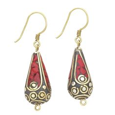 From 10 thousand villages - a fair trade company! Handcrafted in Nepal! Look gorgeous and feel good purchasing them too!