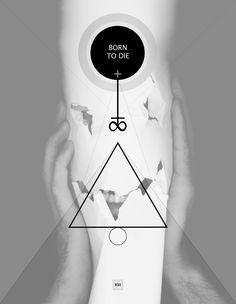 Born ☦0 Die