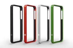 AL13 Ultra-Thin Aerospace Aluminum iPhone Bumper