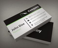 Download Free Corporate Business Card PSD. This High Quality PSD Mockup is available for free download.Download this Free PSD Now! http://downloadpsd.co/clean-corporate-business-card-template/