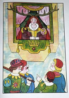 Bohemian Art, Illustrators, Folk Art, The Past, Artist, Poster, Pictures, Fictional Characters, Photos