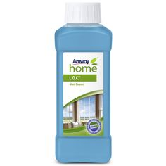 For a streak-free shine on all your glass surfaces and windows, you can't beat the fresh smell and clear blue cleaning power of L. Amway Home, Cleaning Supplies, Household, Sweet Home, Tv, Google Search, Luxury, Natural, Link