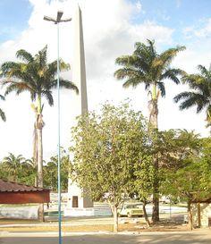 Parque Evaldo Cruz, Campina Grande, Paraíba, Brasil