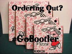 #ad Ordering Out? Tr