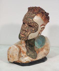 Woodrow Nash Art for Sale | Collection Of Woodrow Nash Sculptures