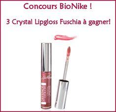 Les gloss BioNike (Concours inside) | Beautytricks