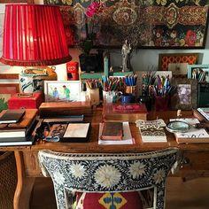 WEBSTA @ sigbergamin - Desk ..... Home / Weekend                                                                                                                                                                                 More