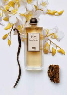 """Парфюмерные песни: """"Un Bois Vanille"""" Serge Lutens: благородная ваниль"""