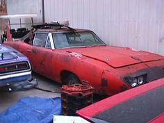 1970 Superbird Plymouth Superbird, Plymouth Cars, Dodge Charger Daytona, Dodge Daytona, Junkyard Cars, Car Barn, Rust In Peace, Broken Wings, Abandoned Cars