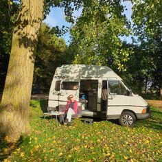Zwaar genieten Camper, Van, Vehicles, Caravan, Travel Trailers, Car, Motorhome, Vans, Campers