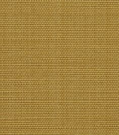 Upholstery Fabric-Signature Series Texturetake Aged Gold