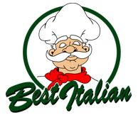 We didn't name our restaurant The Best as a marketing tactic, we  named it The Best so it could be the Best Italian restaurant you can find in the Smoky Mountains. It's a goal we strive towards everyday as we offer our famous  Garlic Rolls, large pizzas, and delicious dishes like Veal Parmigiana, Spaghetti  and Meatballs, Eggplant Parmesan, Antipasto Salad and more! #thebestitalian #gatlinburg #pizza