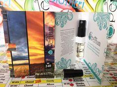 Подарочные открыточки с вашим любимым парфюмом!