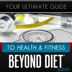 I love Isabelle's programs (Beyond Diet/The Diet Solution)!