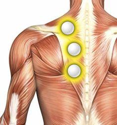 kaddyback pressure point massager