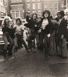 """""""chaboneobaiarroyoallende:  from London, England...THE SLITS   """""""