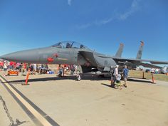 The Boeing F-15 Eagle is an all-weather tactical fighter aircraft designed by McDonnell Douglas. The Eagle first flew in July 1972, and entered service in 1976. It is among the most successful modern fighters, with over 100 victories and no losses in aerial combat. The Eagle has been exported to Israel, Japan, and Saudi Arabia. The F-15 Eagle is expected to be in service with the U.S. Air Force past 2025. The F-15 production line is set to end in 2019, 47 years after the type's first flight.