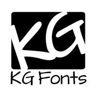 Kimberly Geswein Fonts