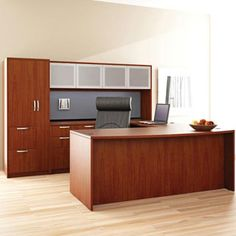 Office Desk - workspace