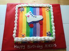 Alexis' 7th birthday
