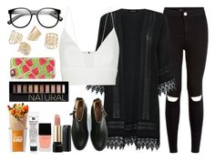 """""""Where's the good go ?"""" by carla-limitededition ❤ liked on Polyvore"""