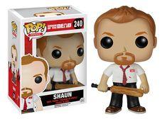 POP! Movies: Shaun of the Dead - Shaun