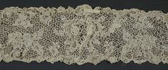 Woman's Lappets | LACMA Collections Ornament, Collections, Rugs, Lace, Women, Home Decor, Homemade Home Decor, Decorating, Carpets