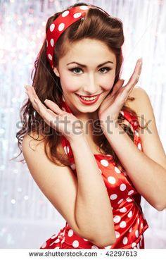 pin up girls photos - Google zoeken