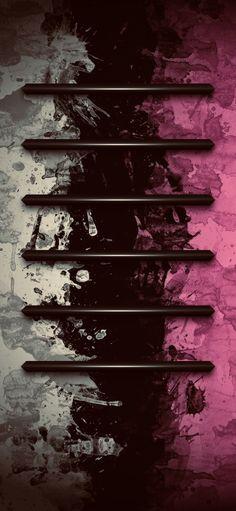 Iphone Wallpapers, Wallpaper Backgrounds, Girl Wallpaper, Abstract, Amazing, Creative, Girls, Artist, Artwork
