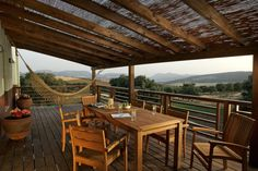 The Lodge Ronda (Ronda, Málaga) - Diez refugios donde pasar el fin de semana de invierno perfecto