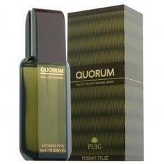 Quorum for Men EDT Spray