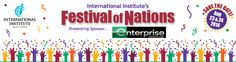 A multiethnic celebration featuring traditional dance, music, food, cultural and educational exhibits, folk art demonstrations and a craft market presented by the International Institute and community organizations.