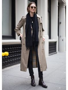 2019 scarf popular like this, warm fashion temperament, winter without a scarf, is not complete! – Page 24 of 74 – Daily Fashion Daily Fashion, Urban Fashion, Winter Coat Outfits, Winter Outfits, Mode Outfits, Fashion Outfits, Womens Fashion, Sporty Fashion, Ski Fashion