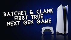 Playstation 5, Ratchet
