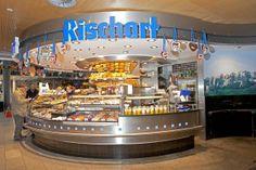 Rischart, München, Hauptbahnhof