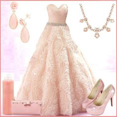 Ball Gown Sweetheart Neckline Gossamer Ruffles and Pleats Wedding Dress