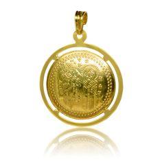 Κωνσταντινάτο χρυσό 14Κ διπλής όψης - Kosmimatothiki .gr Pocket Watch, Watches, Accessories, Wristwatches, Clocks, Pocket Watches, Jewelry Accessories