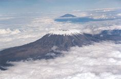 Mount Kilimanjaro - Sean Wisedale, 7 summits mountaineer, inspirational speaker, cameraman, author