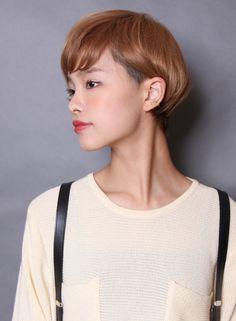 ヨーロピアンハンサムショート 【CIRCUS by BEAUTRIUM】 http://beautynavi.woman.excite.co.jp/salon/20978?pint ≪ #shorthair #shortstyle #shorthairstyle #hairstyle・ショート・ヘアスタイル・髪形・髪型≫