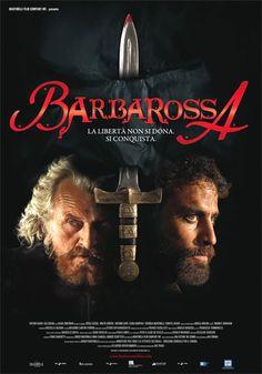 Barbarossa (2009) 5/10 13.07.2014