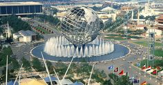 I went in 1964!!!!!Relive The 1964 World's Fair In New York City With These Stunning Photos