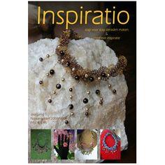 tijdschrift over het maken van sieraden