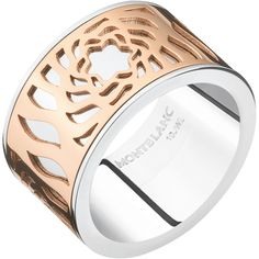 Montblanc Star Spell Collection, ring