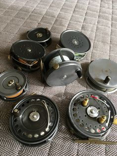 Fishing Rods And Reels, Fly Reels, Fly Fishing Rods, Rod And Reel, John 3, Fish Camp, Fishing Equipment, Telephone, Salmon