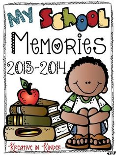 School Memories Memory Books And Field Trips On Pinterest