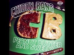 Chiddy Bang - Dancing With The DJ Remix (Track #12 Off Peanut Butter & Swelly)